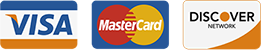 Visa Mastercard, Discover